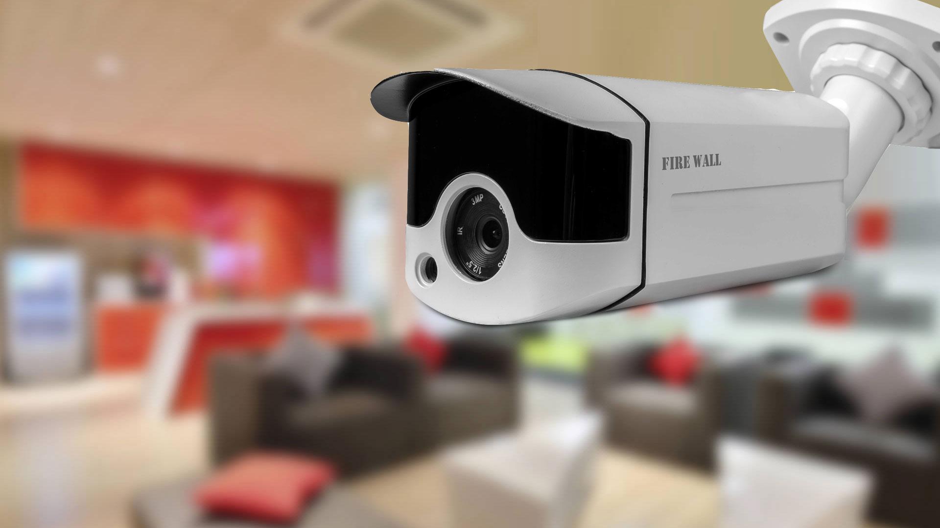 چگونه در بازار دوربین مداربسته پیشرفت کنیم؟