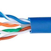 کابل شبکه لگراند CAT6 UTP CCA