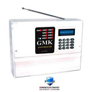 آموزش کامل تنظیمات دستگاه دزدگیر اماکن سیمکارتی مدل GMK870