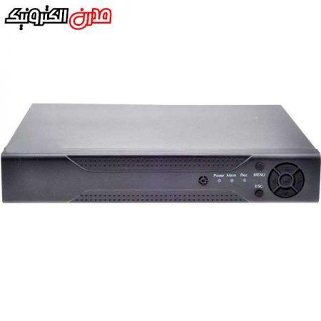 دستگاه ضبط کننده DVR