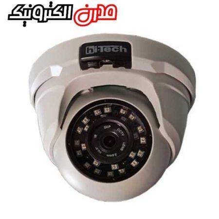 دوربین مداربسته هایتک مدل HT-5345